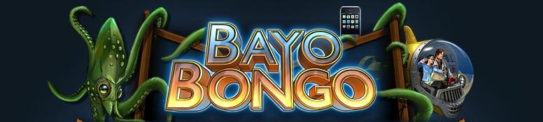 Bayo Bongo Logo Game